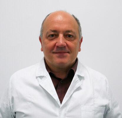 Dottor Aristide Francesco Cotta Ramusino - pediatra