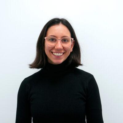 Greta Caramenti fisioterapista