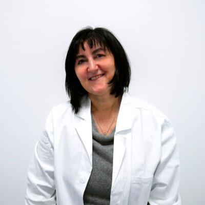 Marika Fanelli geriatra cure palliative terapia del dolore