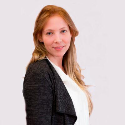 Dottoressa Sabrina Allegra ostetrica